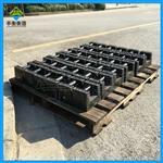 M2级铸铁砝码,20kg提手砝码生产厂家