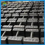 现货供应25kg砝码,25公斤生铁砝码批发价
