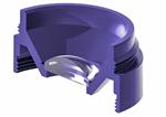 ALM12-25-SU希而科特价asphericon 透镜