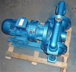 电动无级调速隔膜泵