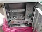 中兴ZXDU58 W600室外壁挂式高频开关通信电源柜