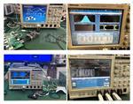 HDMI兼容性测试的常见故障分析 HDMI物理层测试 HDMI完整性测试 HDMI眼图测试 HDMI一致性测试