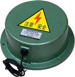 滚轴筛堵煤开关DS-II 圆形溜槽堵塞检测器 防爆