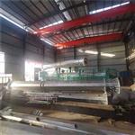 热浸锌防腐金属电线杆定制 直线终端钢管杆生产厂家