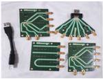 USB3.0测试,信号完整性测试,专家测试,实验室信息化,千兆以太网测试