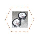 过滤器差压表 除尘过滤压差表 过滤器压差计