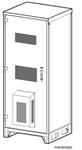 华为MTS9510A系列室外5G站点一体化通信电源柜