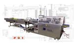 SY-3000往复式枕式包装机 全自动蔬菜包装机@新闻资讯