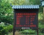 湿地公园负氧离子检测仪供应商