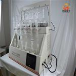实验室蒸馏装置仪器智能型
