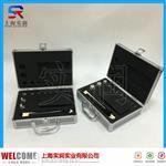 含计量检定费南京1mg-200g无磁不锈钢砝码