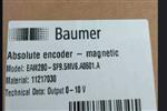 希而科原装进口Baumer编码器
