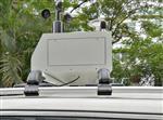 黑龙江车载式道路噪声扬尘监测系统