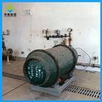 自来水厂用2T钢瓶称,碳钢材质钢瓶电子称