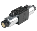希而科 parker/派克D3W系列-D3W020DNTW方向控制阀