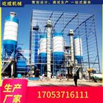 年产20万吨成套干粉砂浆设备需要多少钱
