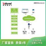 安科瑞智慧用电安全隐患监管服务运维系统