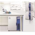 -86℃桌下型超低温冰箱DW-86L100J海尔100L低温保存箱