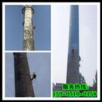 十堰烟囱加固公司-加固技术资讯