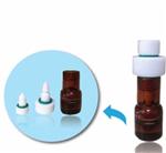 专利琥珀色二�f英密封瓶,棕色二恶英存贮瓶现货特价