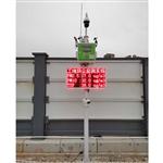 无锡市绿化工程扬尘视频监控系统 联网环保局扬尘视频监控系统