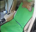 座椅压力分布测试系统