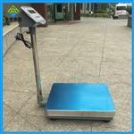 工业型150kg电子秤,台式磅秤带立杆价格