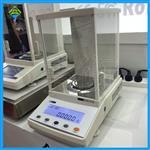 国产FA2004分析天平,实验室用精确到0.1mg天平