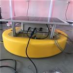 养殖鱼塘水质浮标监测站价格,碧野千里微型水质自动监测站厂家