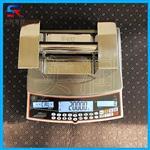型号PTL-20KG计数电子秤价格(20公斤计数桌秤)