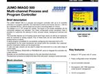 希而科低价销售JUMO-703590温度传感器系列