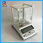500g精度0.001g电子天平/测密度电子分析天平