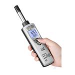cem华盛昌DT-321S数字温湿度计厂家促销