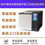 GB/T 16886.7-2001 医疗器械生物学评价 GB/T 14233.1-2008专用色谱仪