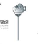 希而科优势价格JUMO-902130温度传感器系列