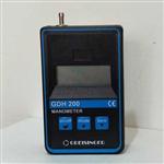 Greisinger GDH200-14-GE数字真空气压计