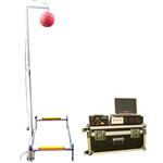 Delta仪器篮球场地球反弹测试仪 球反弹测试仪厂家供应