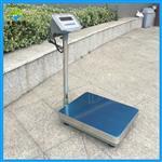 支持485通讯的电子台秤,150kg工业电子秤