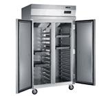 柜式液氮速冻机设备价格介绍@企业动态