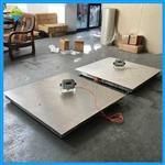 不锈钢地磅304材质,1T电子地磅价格