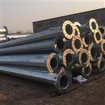 电杆出厂价格 鄂尔多斯钢制电线杆价格