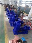 80ZW65-25-7.5自吸排污泵