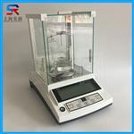 华志PTY-A400g/0.001g电子天平测固体液体的密度