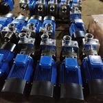 WZBS小型不锈钢自吸泵,小型不锈钢防爆自吸泵,卫生级小型自吸泵