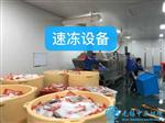 速冻机生产厂家及日常维护@企业动态