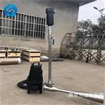【优质】射流曝气机 射流曝气器QSB-4KW