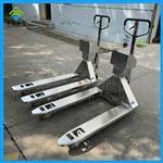 搬运叉车秤,2.5T不锈钢搬运秤生产厂家