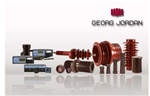 GEORG  JORDAN带电显示器VREL-3P