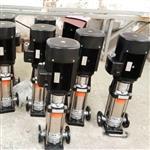 QDLF8-80不锈钢多级离心泵,不锈钢立式多级离心泵