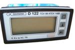 GONNHEIMER指示器(数显表)D122.A系列D122.A.3.0.0